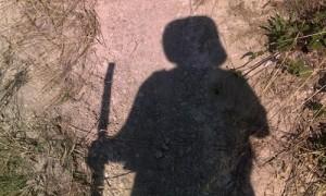 ombra del pellegrino