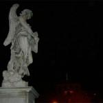 pellegrinaggio Roma Assisi  - Castel sant' angelo aggiustata