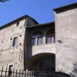 pellegrinaggio Roma Assisi - Isola Farnese