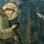 pellegrinaggio Roma Assisi  - san Francesco